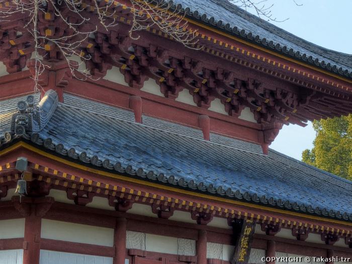 鑁阿寺経堂