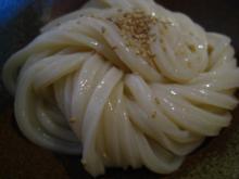 とてもとても美味しい麺!
