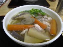 野菜ごろごろで620円