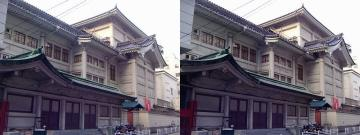歌舞伎座 5
