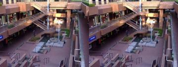 新宿センタービル飲食店街