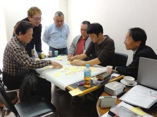 研修中20110204
