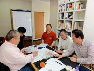 12月の店長会議