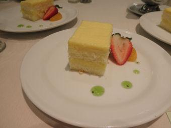 ランチパーティケーキ
