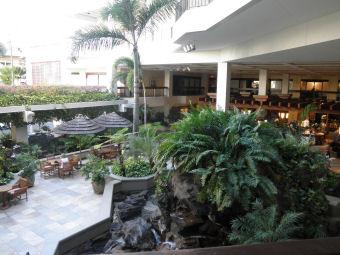 ホテル中1
