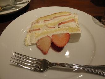 HARBSケーキ