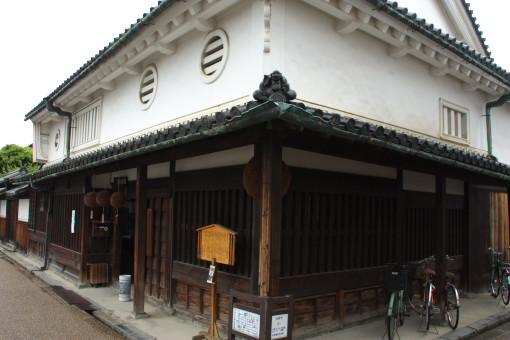 今井町ー1