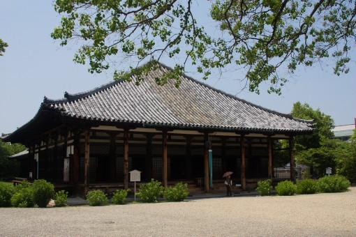 元興寺ー2