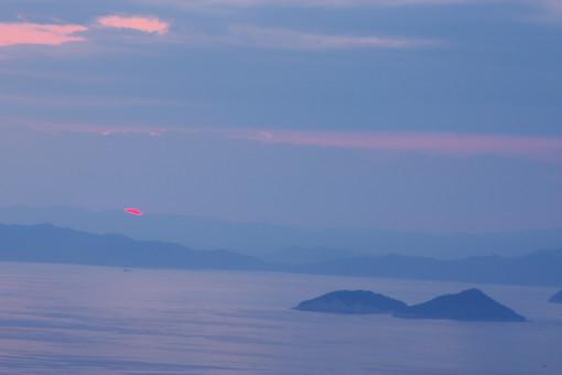 紫雲出山ー2
