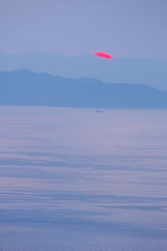 紫雲出山ー1