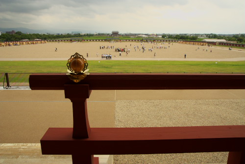 平城宮ー2