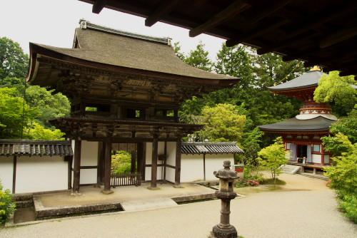 円成寺ー1
