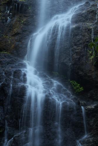 不動の滝ー4