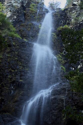 不動の滝ー3
