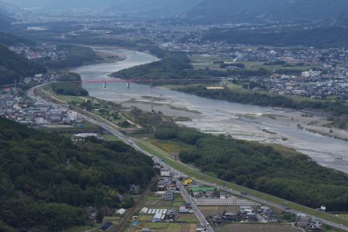 吉野川ー2