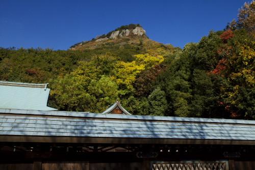 屋島神社ー1
