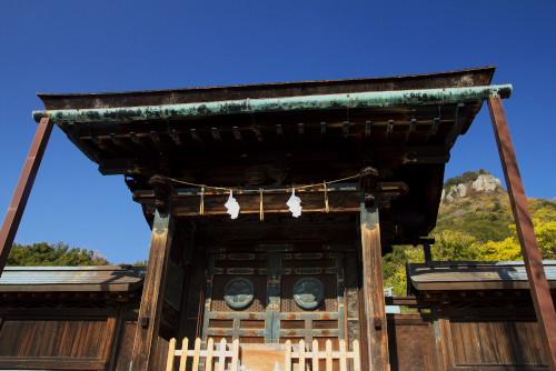 屋島神社ー2