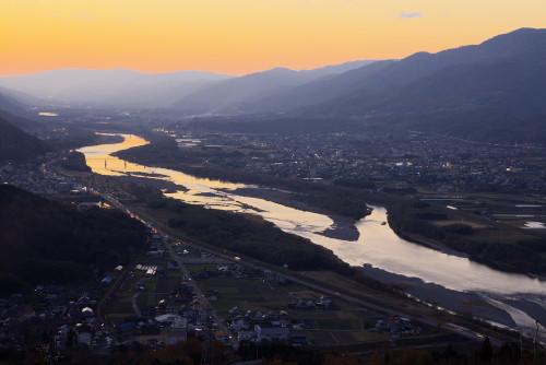 吉野川ー1