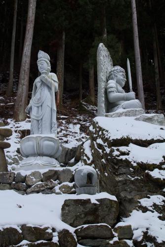 焼山寺ー1