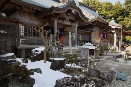 焼山寺ー5