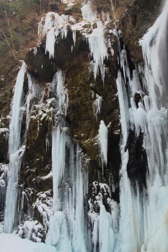 神通の滝ー7
