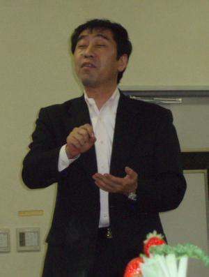 山本譲司さん