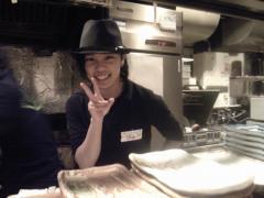 帽子りゅ→さん