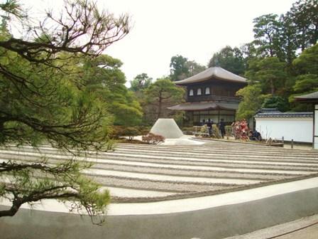 201103銀閣寺 (4)