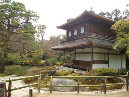 201103銀閣寺 (3)
