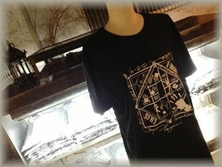 イベントTシャツ1