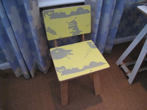 Kids chair2