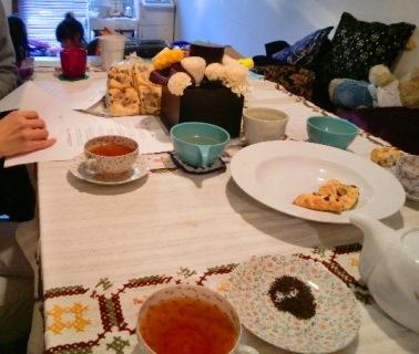 tea lesson2/3