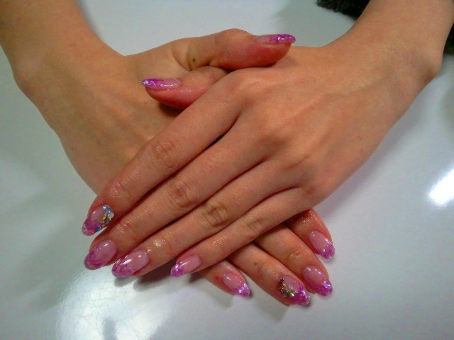 gel nails bali20090208-12 014