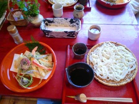 臼井さんうどん・蕎麦2