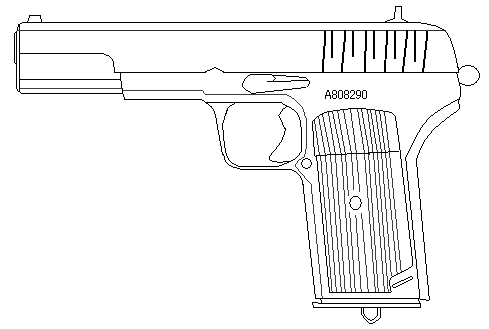 トカレフTT33