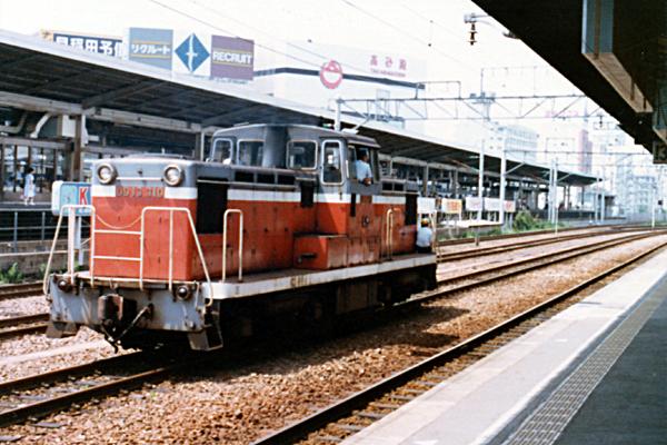 DD13 310[稲一]