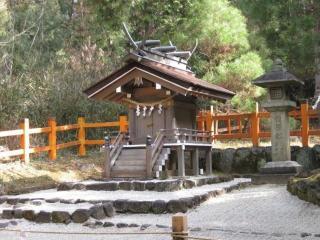 豊鍬入姫宮