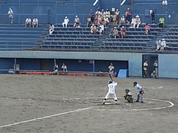 高校野球長野大会