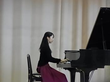 奥村友美コンサート2