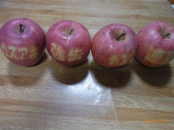 和明のリンゴ