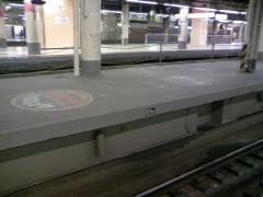 上野駅2078