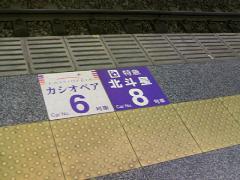 上野駅2082