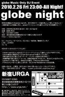 globe2010裏