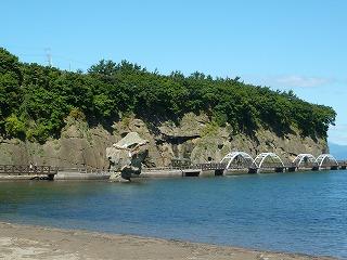 かもめ島2013