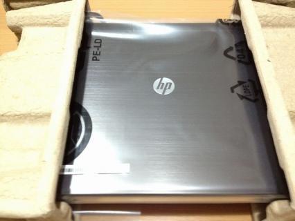 HP mini梱包