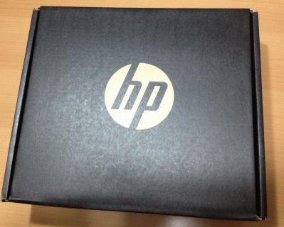 HP mini箱
