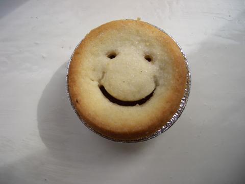 smile tart