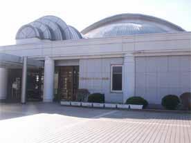カブトガニ博物館と寄島1