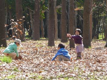 2011 03 13 大泉緑地 tibi02