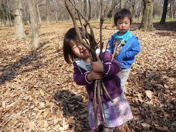 2011 03 13 大泉緑地 tibi05